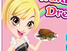 Sweet Waitress Girls