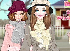 Sweet Winter Coats Makeover