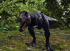 T-Rex Run 3D