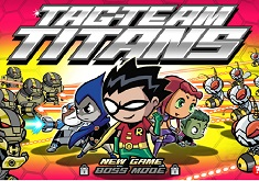 Tag-Team Titans