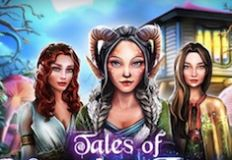 Tales of Magic Land