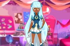 Talia Dress Up