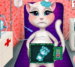 My talking angela - фото 6