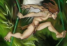 Tarzan Jungle of Doom