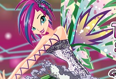 Tecna Sirenix Style