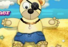 Teddy Summer Dress Up