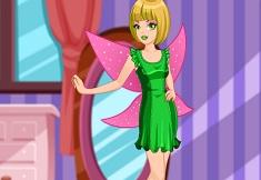 Teen Tinkerbell