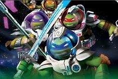 Teenage Mutant Ninja Turtles Quiz