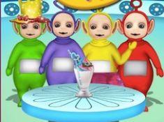Teletubbies Games