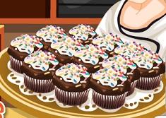 Tessa Cook Cupcakes