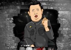 The Brawl Kim Jong Un