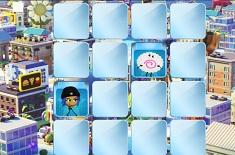 The Emoji Movie Memory