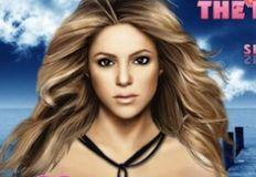 The Fame Shakira