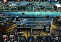 The Fisherman Curse