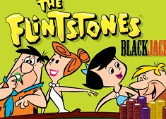 The Flinstones Blackjack