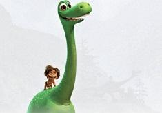 The Good Dinosaur Arlos Adventure