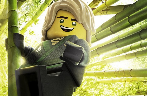 The Lego Ninjago Movie Name Translator