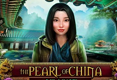 The Pearl Of China