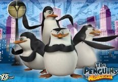 The Penguins of Madagascar…