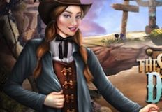 The Sheriffs Daughter