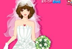 The White Bride