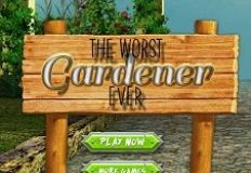 The Worst Gardener Ever