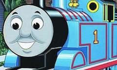 Thomas Tank Puzzle