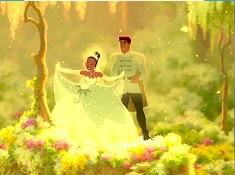 Tiana and the Prince Puzzle