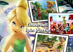 Tinkerbell Puzzle