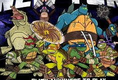 TMNT Battle for New York