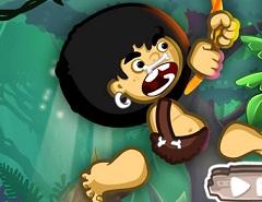Tog Jungle Runner