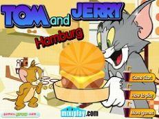 Tom and Jerry Hamburg