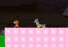 Tom and Jerry Xtreme… - Jogos Online