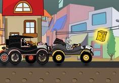 Toms Vintage Cars