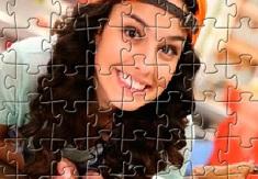 Toni la Chef Puzzle