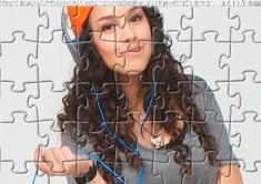 Toni la Chef Puzzle 2