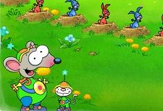 Toopy and Binoo Bunny Hop