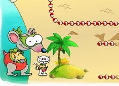 Toopy and Binoo Pirate Island