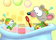 Toopy and Binoo the Bubble Box