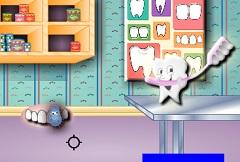 Toothpaste vs Bacteria
