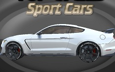 Top Speed Sport Cars