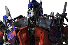 Transformers Differences