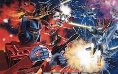 Transformers Jigsaw 2