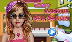 Trendy Makeover Spa Salon