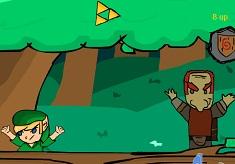 Triforce Keep Up