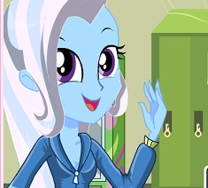Trixie Equestria