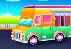 Truck and Car Washing Salon