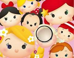 Tsum Tsum Hidden Stars
