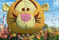 Tsum Tsum Puzzle 2