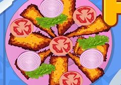 Tuna Fish Fry